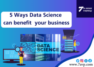 Benefits of Data Science